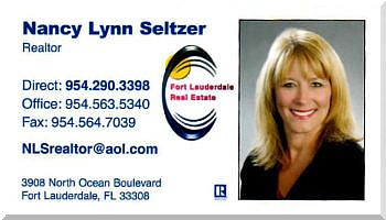 Click to Fort Lauderdale Real Estate web site