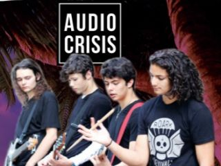 Click to Audio Crisis