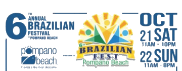 Click to Brazilian Festival of Pompano Beach