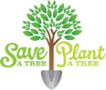 Click to the Plant a Tree Save a Tree web site