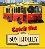 Click Here to get Sun Trolley Transit Information