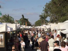 Click to Delray Art Fair