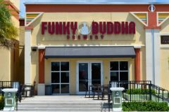 Funky Buddha Brewery in Oakland Park