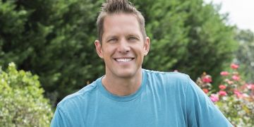 Chris Lambton of HGTV & DIY