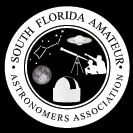 Click to South Florida Amateur Astronomers Association (SFAAA) web site