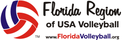 Click to USA Volleyball - Florida Region